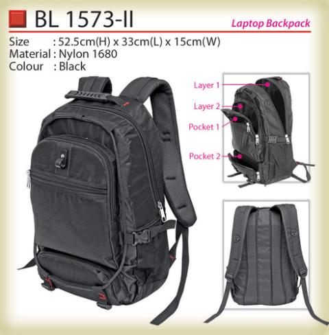 Laptop Backpack (BL1573-II)