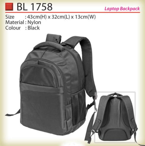 Laptop Backpack (BL1758)