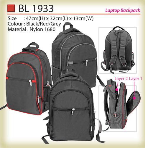 Laptop Backpack (BL1933)