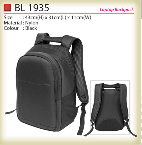 Laptop Backpack (BL1935)