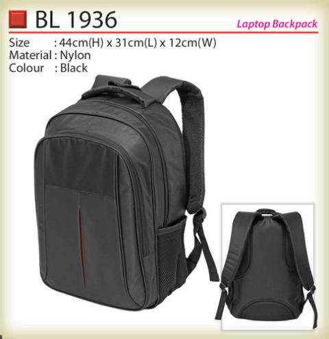 Laptop Backpack (BL1936)