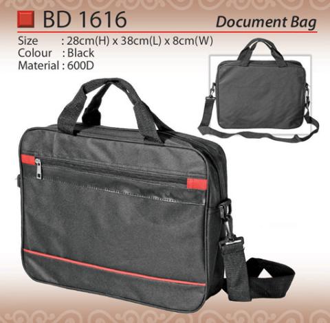 Document Bag (BD1616)