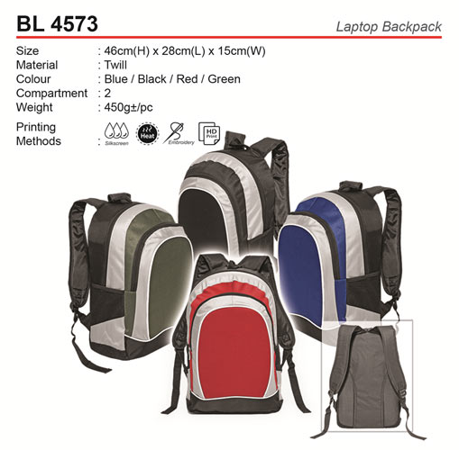 Laptop Backpack (BL4573)