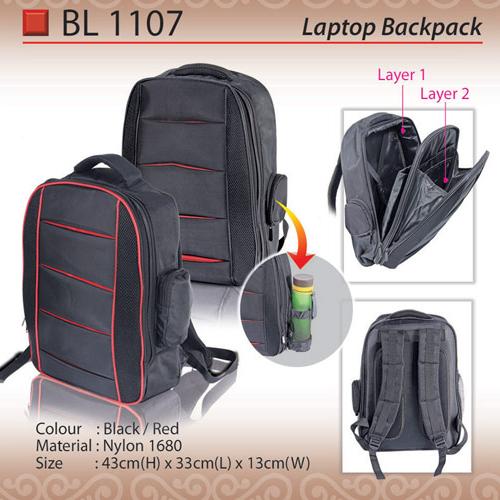 Stylish Laptop Backpack (BL1107)