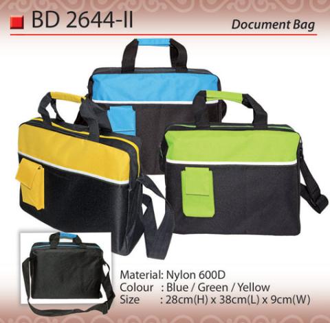 Trendy Document Bag (BD2644-II)