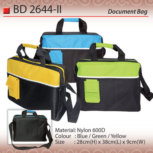 Trendy Document Bag (BD2644-II)