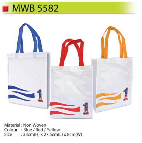 1 Malaysia Non Woven Bag (MWB5582)