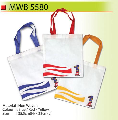 1 Malaysia Non Woven Bag (MWB5580)