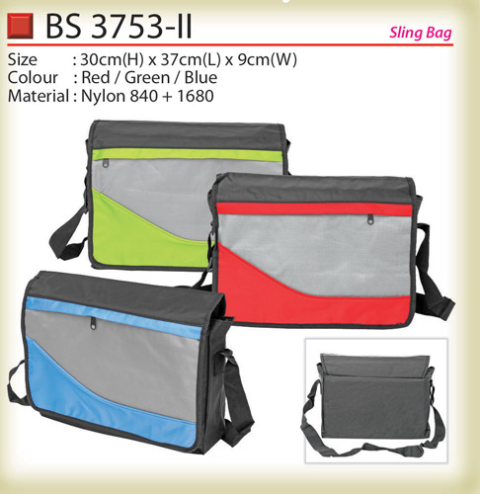 sling bag BS3753-II