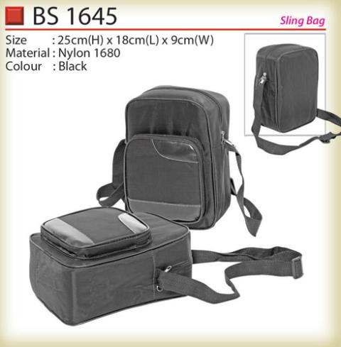 Classic Sling Bag (BS1645)