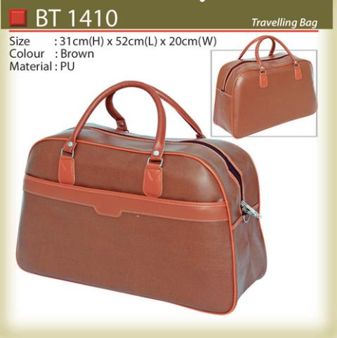 PU Travelling Bag (BT1410)