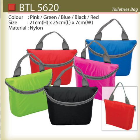 Trendy Toiletries Bag (BTL5620)