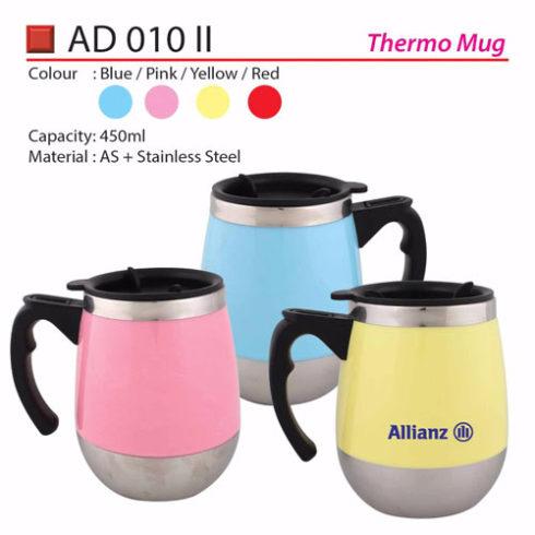 Barrel Thermo Mug (AD010-II)