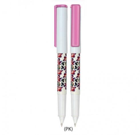 Budaya Series Plastic Pen (BY3717-A)