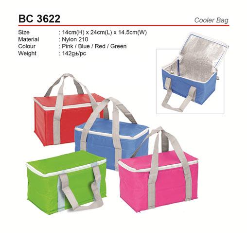 Budget Cooler Bag (BC3622)