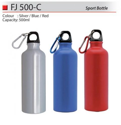 Budget Sport Bottle (FJ500-C)