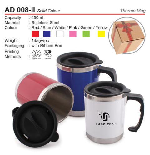 Thermo Mug (AD008-II)
