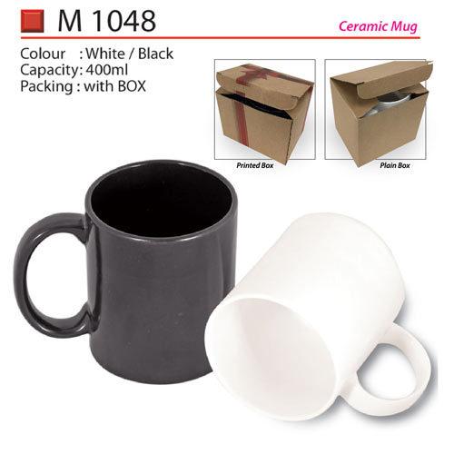 ceramic mug m1048