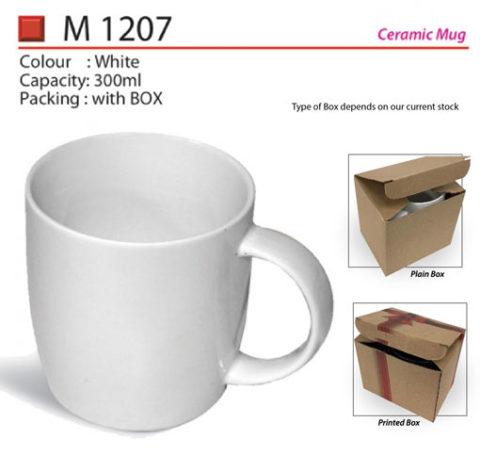 Ceramic Mug M1207