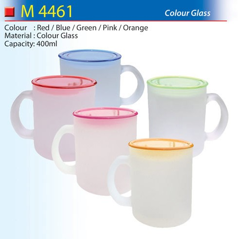 Colour Glass (M4461)