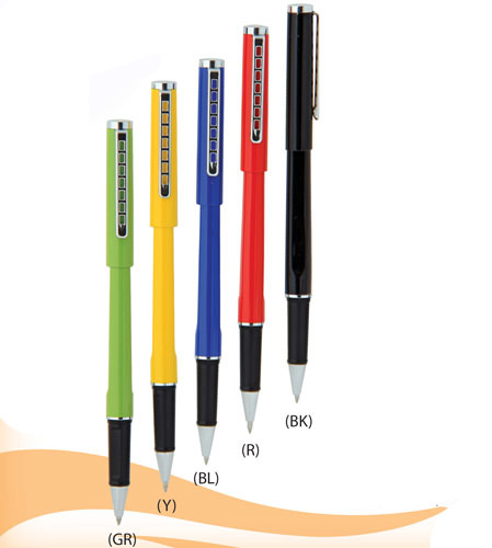 Colourful Metal Pen (MP5699-R)