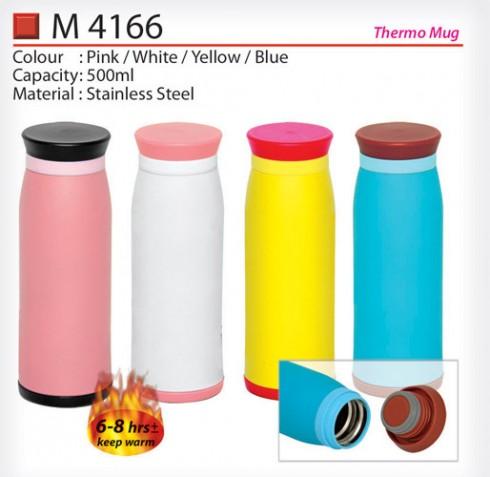 Colourful Thermo Mug (M4166)