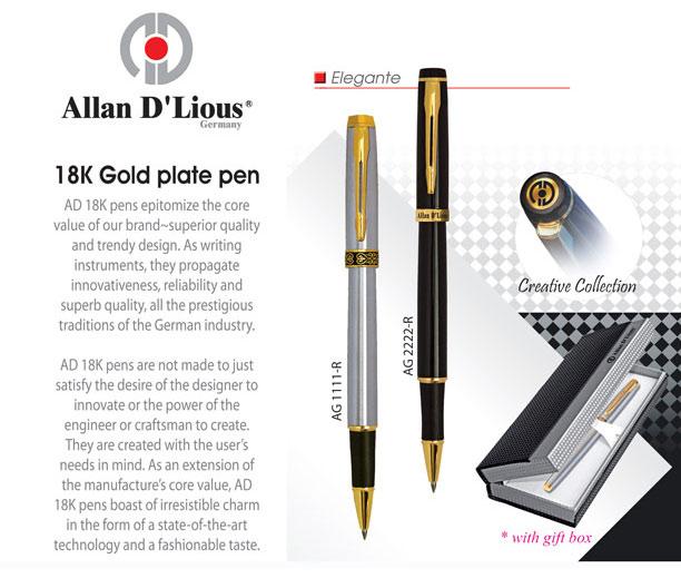Elegante Branded Pen