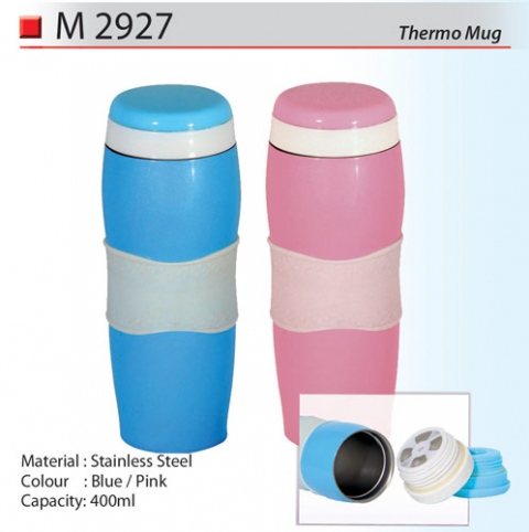 Fancy Thermo Mug (M2927)