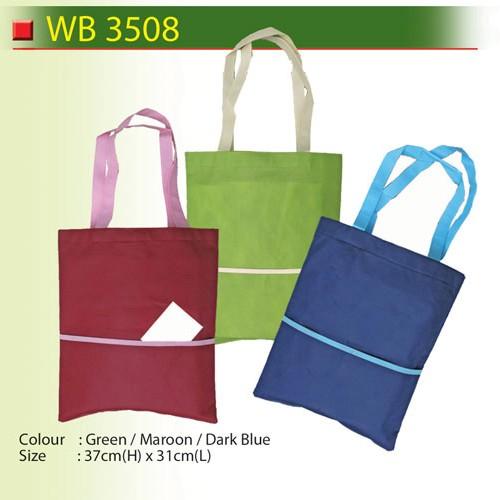 Fashion Non Woven Bag (WB3508)