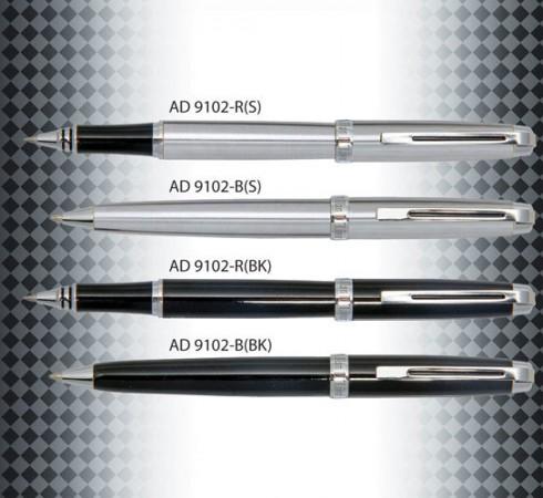 Geheimnisvoll Branded Pen