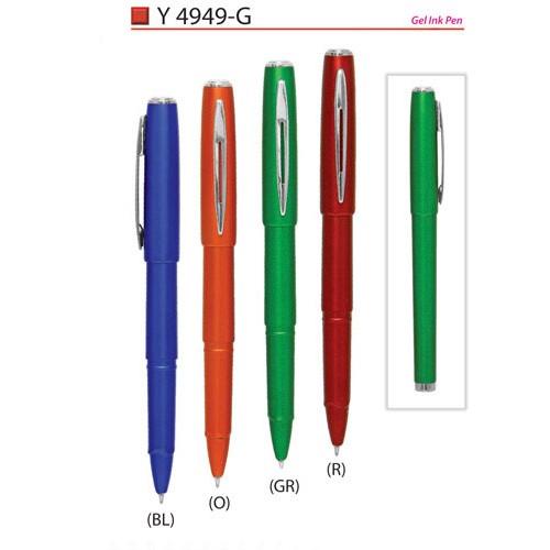 Gel Ink Pen (Y4949-G)