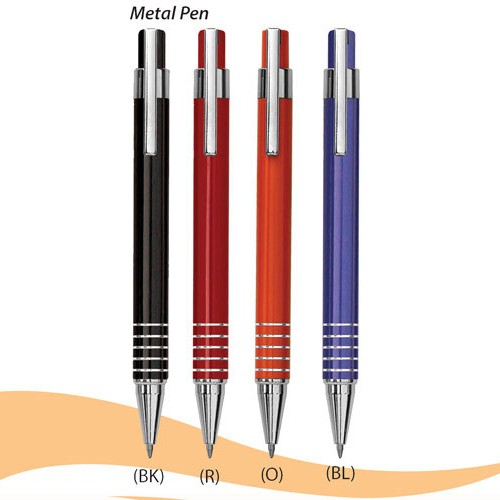 Metal Ball pen (YA4966)
