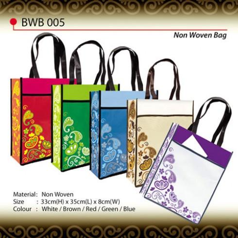 Non woven bag (BWB005)