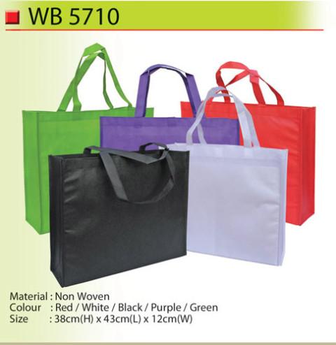 Non Woven Bags (WB5710)