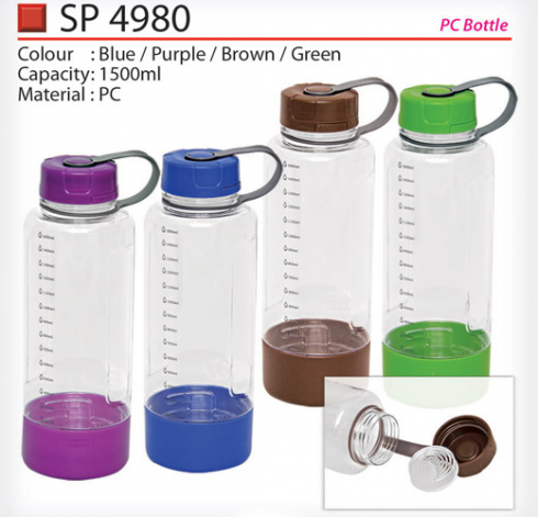 PC Sport Bottle (SP4980)