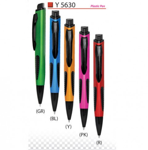 Plastic Pen (Y5630)