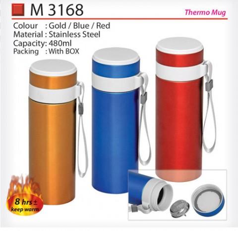 Quality Thermo Mug (M3168)