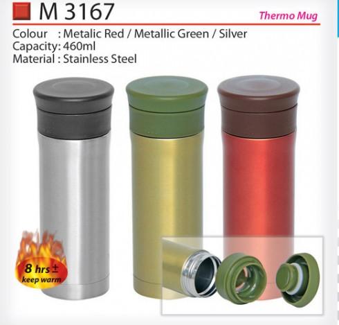 Quality Thermo Mug (M3167)