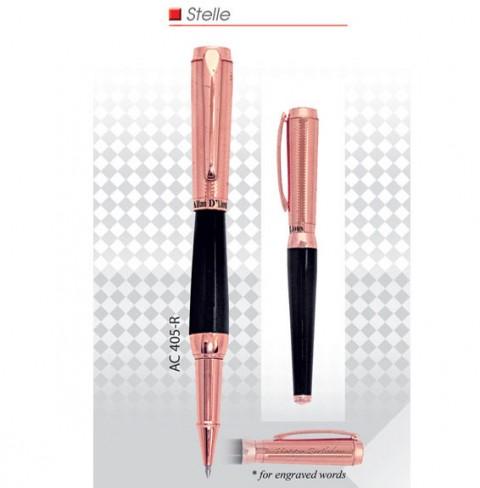 Stelle Branded Roller Pen