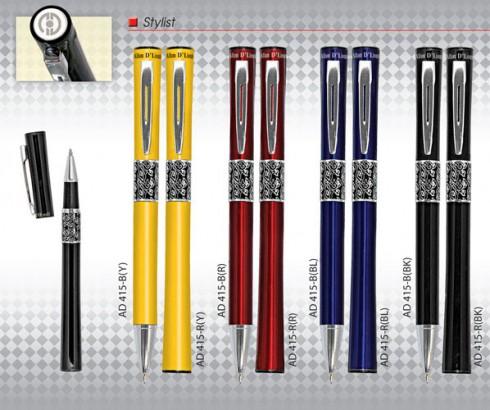 Stylist Branded Pen