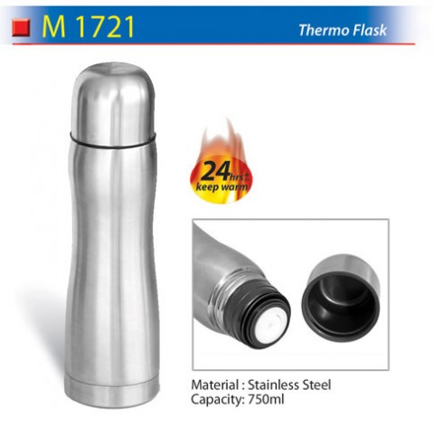 Tall Thermo Flask (M1721)