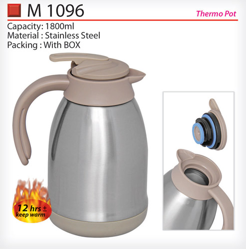 Thermo Pot (M1096)