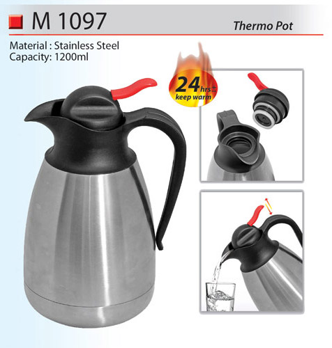 Thermo Pot (M1097)