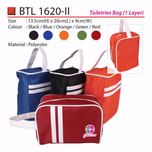 Trendy Toiletries Bag (BTL1620-II)