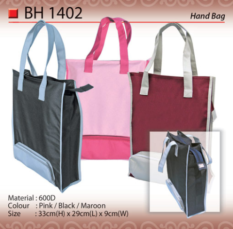 Tote Bags (BH1402)
