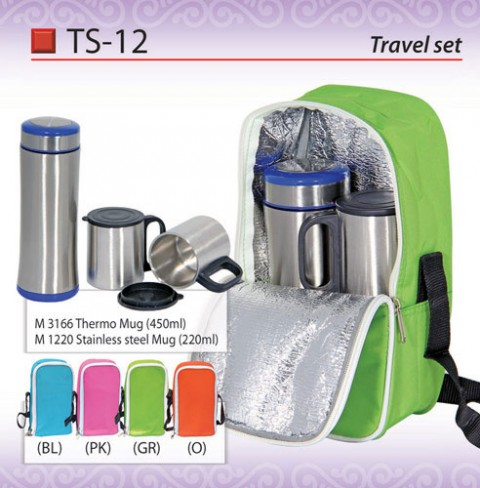Travelling Thermo Set (TS-12)