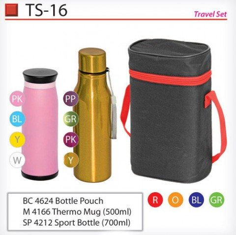 Traveling Thermo Set (TS-16)
