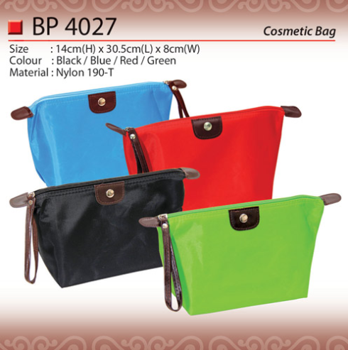 Trendy Cosmetic Bag (BP4027)