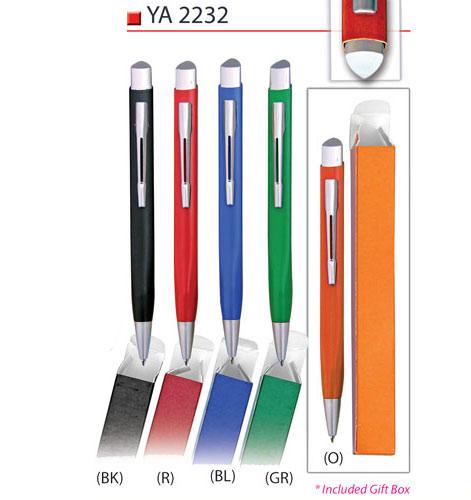 Trendy Metal Pen (YA2232)