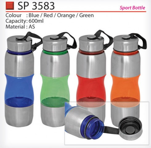 Trendy Sport Bottle (SP3583)